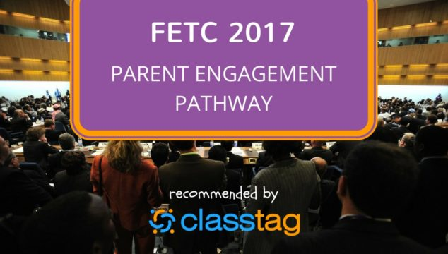 Interested in Family Engagement? 10 Essential Companies & Talks to See at FETC