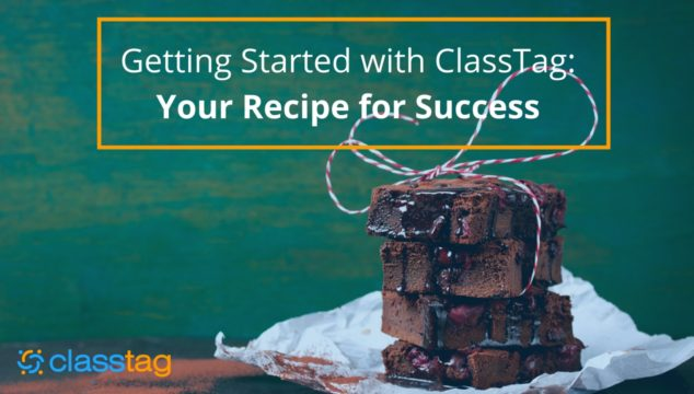 Getting Started with ClassTag: Your Recipe for Success