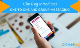 ClassTag Introduces One-To-One and Group Messaging