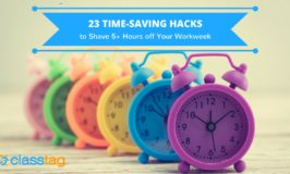 23 Time-Saving Hacks to Shave 5+ Hours off Your Workweek