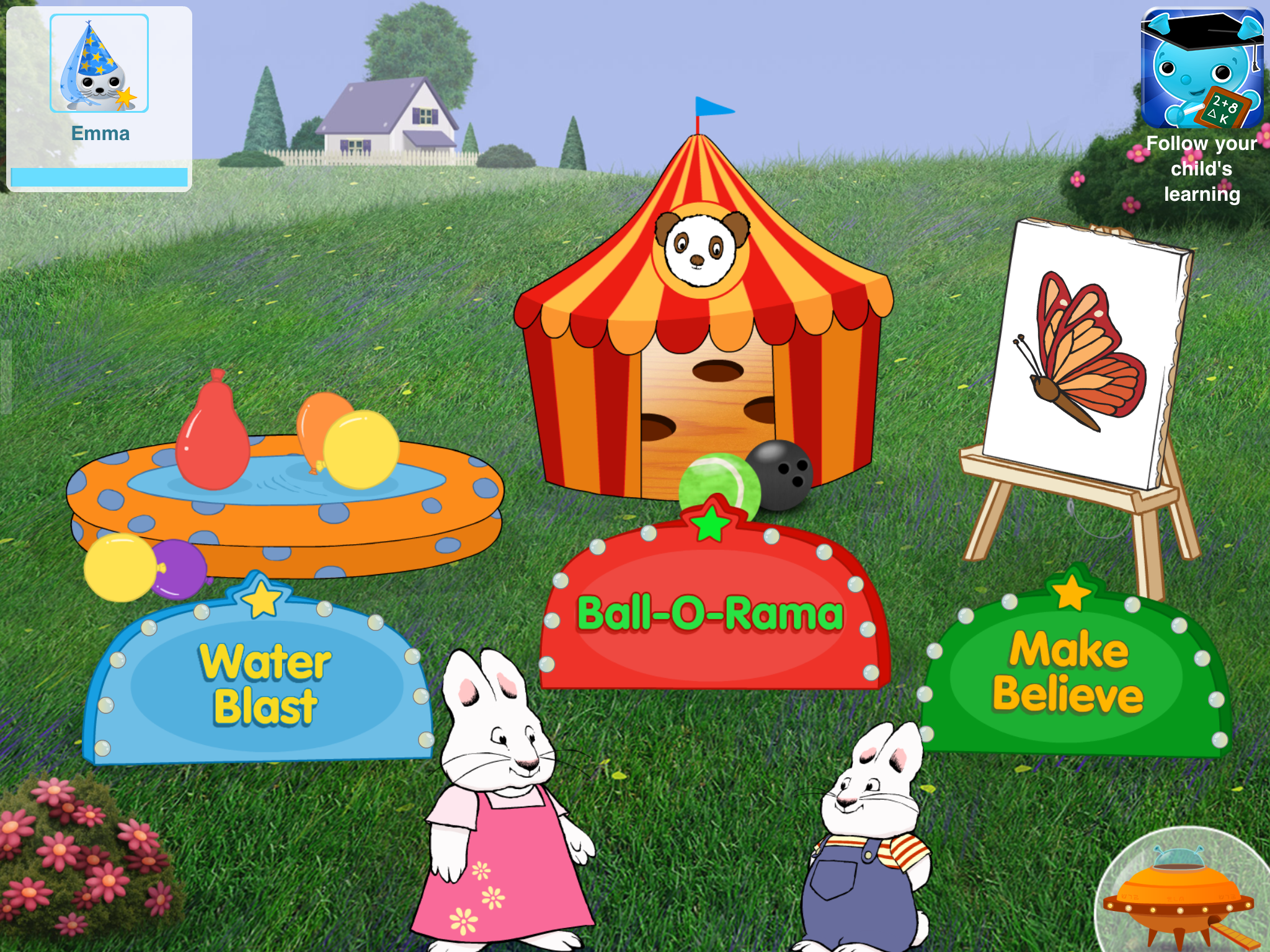 10 Fun & Educational iPad Games for Kids under 10 ClassTag Blog
