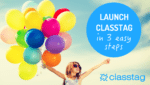 Your ClassTag Launch Kit