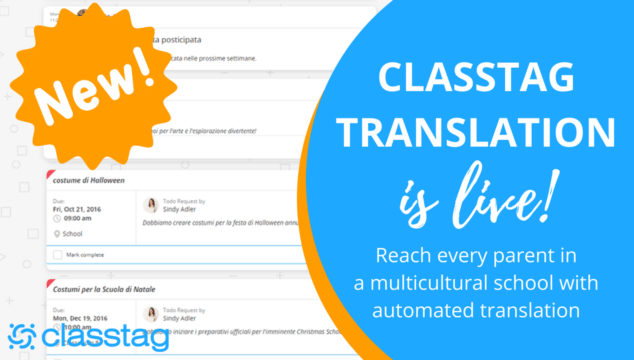ClassTag Translation is now live!